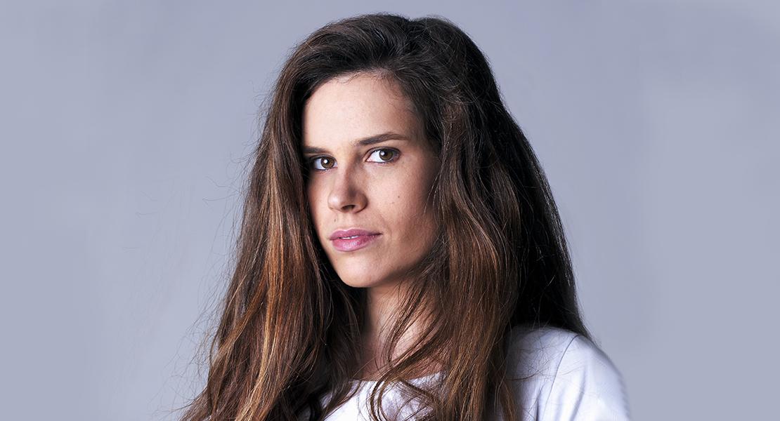 Lola Tinés CV